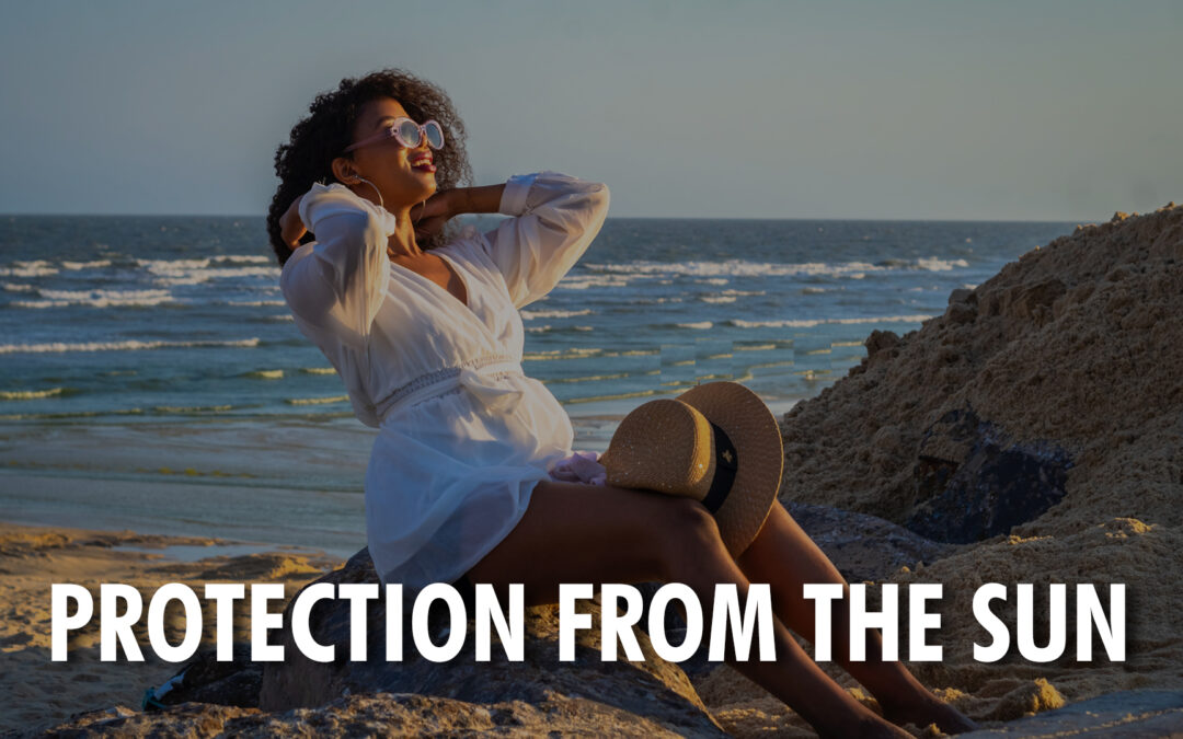 Sun Protection: Choosing the Right Outerwear